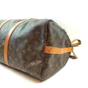 Louis Vuitton Bags - Auth Louis Vuitton Keepall 50 #6327L37